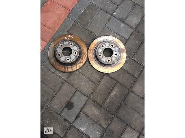 бу Б/у тормозной диск для Nissan Primera в Новоселице
