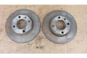 б/у Тормозные диски Volkswagen Passat B1
