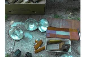 б/у Тормозные колодки комплекты ВАЗ