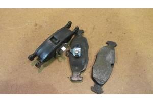 б/у Тормозные колодки комплекты Opel Vectra A