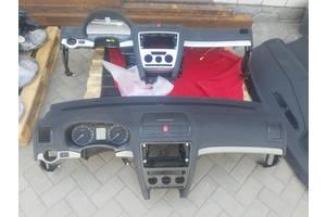 б/у Торпеды Skoda Octavia A5
