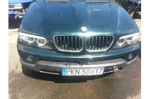 б/у Тросы капота BMW X5