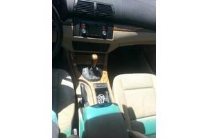 б/у Тросы ручного тормоза BMW X5