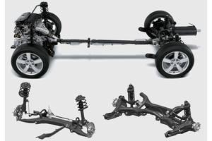 б/у Цапфы Mitsubishi Outlander XL