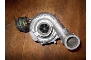 б/у Турбины Audi A4