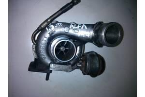 б/у Турбины Alfa Romeo 147