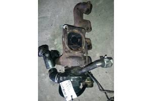 б/у Турбины Ford Escort