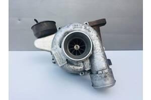 Б/у турбина для Mercedes Vito W639 2.0 2.2 CDI