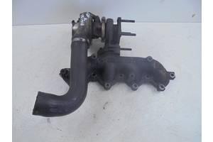 б/у Турбины Opel Astra G