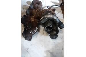 Б/у турбина для Peugeot Boxer citroen jamper fiat ducato 2.2 hdi  2007-2014p