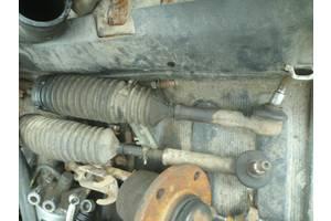 б/у Тяги рулевые/пыльники Fiat Ducato