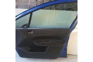 б/у Тяги закрывания двери Peugeot 307
