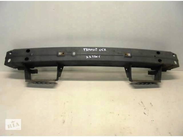 Б/у усилитель переднего бампера для Ford Transit 2006-2013  6C1117K876CG- объявление о продаже  в Ровно