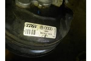 б/в підсилювачі гальм Audi A4