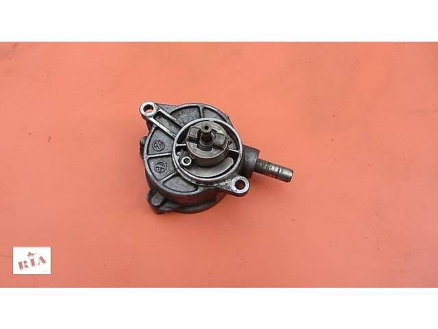 Б/у вакуумный, вакуумний насос 2.2 3.0 Vito (Viano) Мерседес Вито (Виано) V639 (109, 111, 115, 120)- объявление о продаже  в Ровно