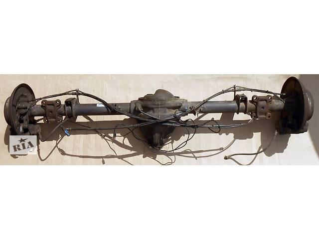 Б/у Ведущий Мост задний 4611 4811 5113 Mercedes Sprinter W906 Мерседес Спринтер (VW Crafter)- объявление о продаже  в Ровно