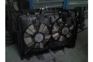 б/в Вентилятори осн радіатора Mazda CX-7