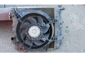 б/у Вентиляторы осн радиатора Mazda Demio
