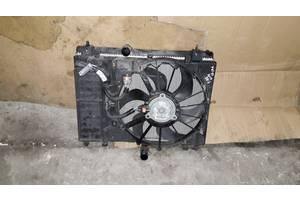 б/у Вентиляторы осн радиатора Peugeot 508