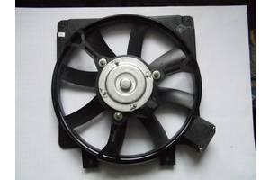 б/у Вентиляторы осн радиатора ВАЗ 1118