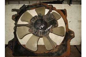 б/в Вентилятори осн радіатора Toyota Carina E
