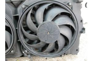 б/у Вентиляторы осн радиатора Citroen Jumpy груз.