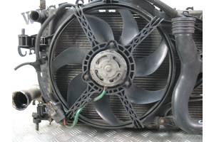 б/у Вентиляторы осн радиатора Opel Combo груз.
