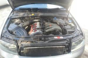 б/у Вентиляторы рад кондиционера Audi A4