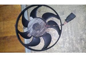 б/в Вентилятори радіатора кондиціонера Volkswagen Caddy