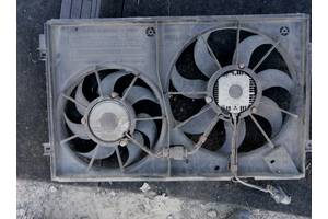 б/в Вентилятори радіатора кондиціонера Volkswagen Passat CC