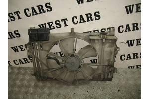 б/у Вентиляторы осн радиатора Toyota Avensis
