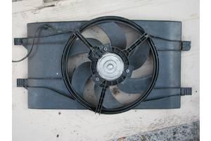 б/у Вентиляторы осн радиатора Smart Roadster