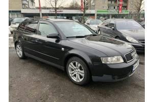 б/у Ветровики Audi A4 Avant