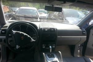 б/у Внутренние компоненты кузова Porsche Cayenne