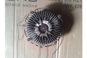 б/у Вискомуфты/крыльчатки вентилятора Kia Sorento