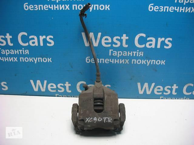 купить бу Б/У 2002 - 2006 XC90 Суппорт задний правый 2.9 В. Вперед за покупками! в Луцке