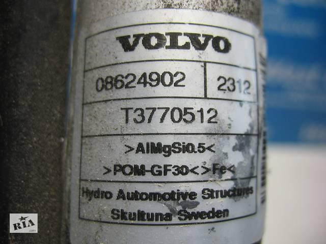 Б/У 2002 - 2006 XC90 Заливная горловина бака 2.4D. Только у нас- объявление о продаже  в Луцьку