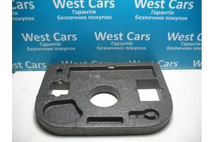 Б/У 2002 - 2012 Fusion Ящик під інструменти в багажник. Вперед за покупками!
