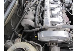 б/у Инжекторы Mazda