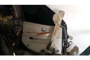б/у Замки двери Nissan Maxima