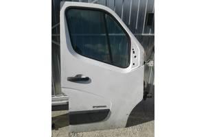 б/у Замки двери Renault Master груз.