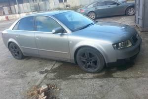 б/у Замки лючка бака Audi A4
