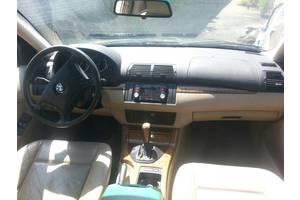 б/у Замки зажигания/контактные группы BMW X5
