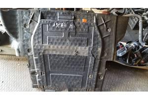 б/у Защиты под двигатель Opel Astra H