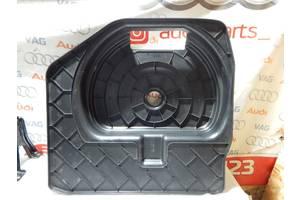 Б/У Защита запаски AUDI A5 A4 2008-2016