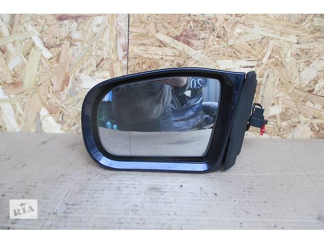 продам Б/у зеркало боковое левое для Mercedes E-Class E200 W210 S210 1997-2003 бу в Ковеле