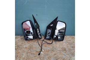 Б/у зеркало боковое левое для Mercedes Sprinter W906 в наличии