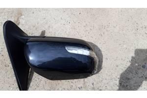 Б/у дзеркало бокове ліве для Suzuki Grand Vitara 2010
