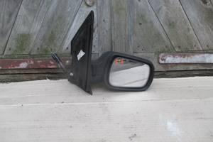 Б/у зеркало боковое правое для Ford Fusion , Ford Fiesta ,  2002-2005 , E11015782
