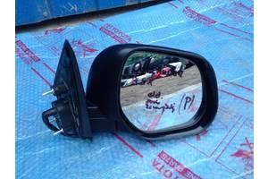 Б/у зеркало боковое правое для Mitsubishi Outlander XL 2007-2010